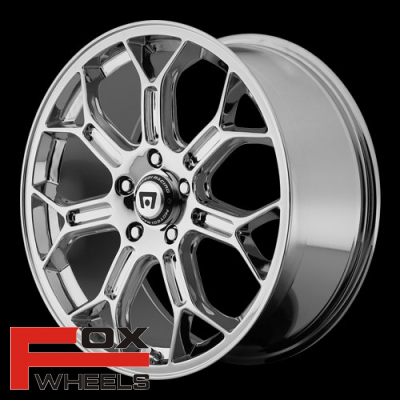 Диск MOTEGI RACING MR120 SILVER