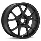 Диск MOTEGI RACING MR121 Black Painted