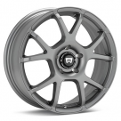 Диск MOTEGI RACING MR121 Matte Grey