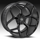 Диск MRR Design 228 Camaro Z28 Replica Wheels Gloss Black