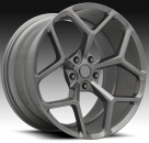 Диск MRR Design 228 Camaro Z28 Replica Wheels Gloss Graphite
