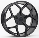 Диск MRR Design 228 Truck Wheels GLOSS BLACK