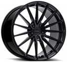 Диск MRR Design FS02 Gloss Black (Flow Forged)