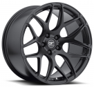 Диск MRR Ground Force GF09 Matte Black