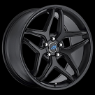 Диск Mach ME3 SATIN BLACK