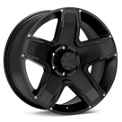 Диск Mamba M13 Black Painted