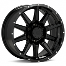 Диск Mamba M15 Black Painted