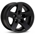 Диск Mamba MR1X Black Painted