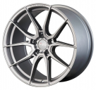 Диск Miro F25 Full Silver (Form Forged)