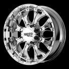 Диск Moto Metal MO959 CHROME