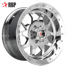 Диск RBP 91R CHROME