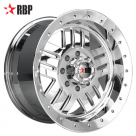 Диск RBP 92R CHROME