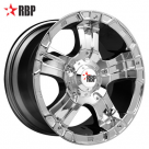 Диск RBP 93R CHROME
