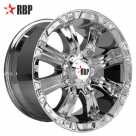 Диск RBP 94R CHROME