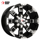 Диск RBP 95R Black Machined