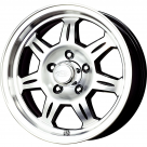 Диск Raceline Wheels 870 Trailer BKMMXX