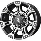 Диск Raceline Wheels Commando BKMMXX