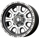 Диск Raceline Wheels Monster BKMMXX
