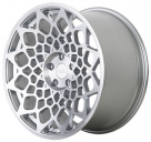 Диск Radi8 r8b12 Matte Silver/Machined Face
