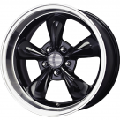 Диск Replica Wheel BLT MSTG BKMCML