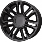Диск Replica Wheel Escalade BKGLXX