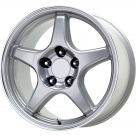 Диск Replica Wheel ZR1 SLMCML