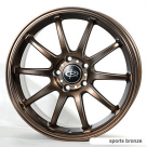 Диск Rota Tarmac 3 Sports Bronze