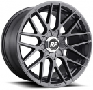 Диск Rotiform RSE Matte Anthracite R141