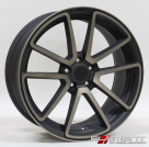 Диск Rotiform SPF Black/Machined w/ Tint R121