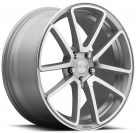 Диск Rotiform SPF Silver Machined R120