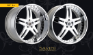 Диск Savini SV 1s CHROME