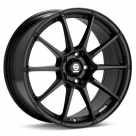 Диск Sparco Assetto Gara Black Painted