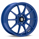 Диск Sparco Assetto Gara Blue Painted
