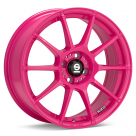 Диск Sparco Assetto Gara Fuchsia Painted