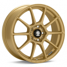 Диск Sparco Assetto Gara Gold Painted