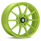 Диск Sparco Assetto Gara Green Painted