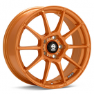 Диск Sparco Assetto Gara Orange Painted