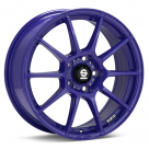 Диск Sparco Assetto Gara Purple Painted