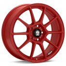 Диск Sparco Assetto Gara Red Painted