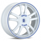 Диск Sport Edition A7 White Painted