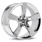Диск Sport Muscle CM5 Chrome Plated