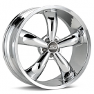 Диск Sport Muscle Nitro 5 Chrome Plated