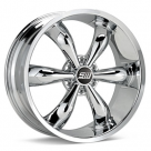 Диск Sport Muscle Nitro 6 Chrome Plated