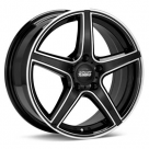 Диск Sport Tuning T1 Machined w/Black Accent