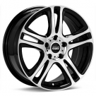 Диск Sport Tuning T10 Silver Machined w/Clearcoat