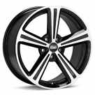 Диск Sport Tuning T11 Machined w/Black Accent