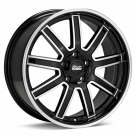 Диск Sport Tuning T13 Machined w/Black Accent