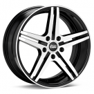 Диск Sport Tuning T14 Machined w/Black Accent