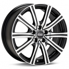 Диск Sport Tuning T2 Machined w/Black Accent