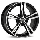 Диск Sport Tuning T3 Machined w/Black Accent